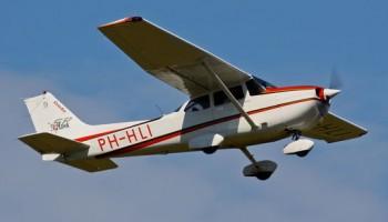 PH-HLI-Cessna-Skyhawk